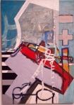 Blažej MIKUS: Výber z maliarskej tvorby, 29. október 2005