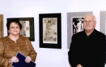 Daniel BRUNOVSKÝ st.: G R A F I K A 1996 – 2005, 25. február 2005