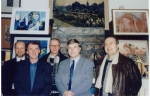František POHORELEC: IMPRESIE, 5. februára 2003