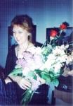 Soňa HERÉNYIOVÁ: Farby ticha, 26. apríl 2002