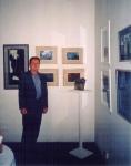 3. LETNÝ SALÓN GALÉRIE ARDAN, 15. jún 2001