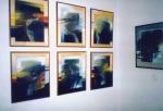 Emília ČISÁRIKOVÁ: PREMENY KRAJINY, 23. február 2001