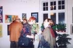 3. ZIMNÝ SALÓN GALÉRIE ARDAN, 24. november 2000