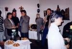 Róbert ŽILÍK, Edita ŽILÍKOVÁ: LETOKRUHY NÁVRATOV, 29. september 2000