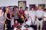 3. LETNÝ SALÓN GALÉRIE ARDAN, 23. jún 2000