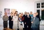 Eduard KALICKÝ: DUCHOVNÉ METAMORFÓZY, 18. február 2000