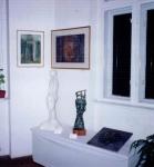 2. ZIMNÝ SALÓN GALÉRIE ARDAN, 26. november 1999