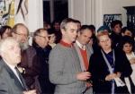 Blažej MIKUS: PRIESTOR A SAMOTA, 19. február 1999