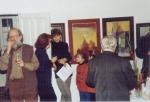 KOLEGOVIA Z VŠVU, 27. november 1998