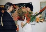 Daniela SCHREDLOVÁ, 9. júl 1998
