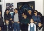 ABSTRAKTNÁ MAĽBA, 20. február 1998