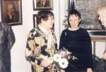 STRETNUTIE S DIELAMI..., 14. november 1997