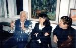 1. ZIMNÝ SALÓN GALÉRIE ARDAN pri príležitosti 5. výročia otvorenia galérie, 25. október 1996