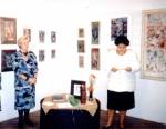 Elena BRESTENSKÁ, 23. september 1994