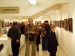 Výstava  Orest DUBAY ml.: OLEJOMAĽBY, september - október 2007