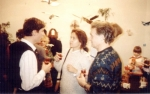 MAĽOVANÉ DREVO, 26. november 1993
