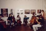 GALÉRIE Z RUKY, 12. Jún 1992