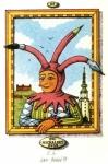 Ex libris Michalský dvor