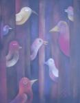 Vtáčí snem