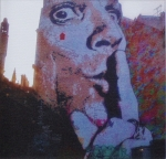 Ticho od Dalího